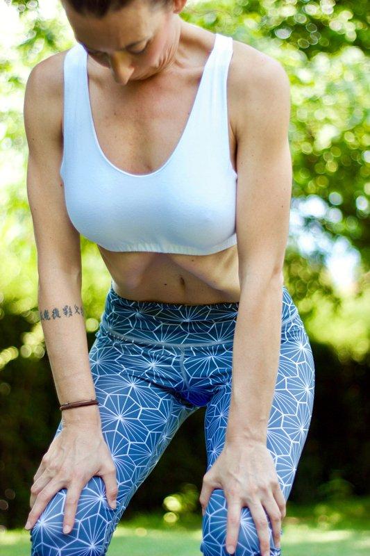 Uddiyana Bandha - Sollevamento dello stomaco - Atma Yoga