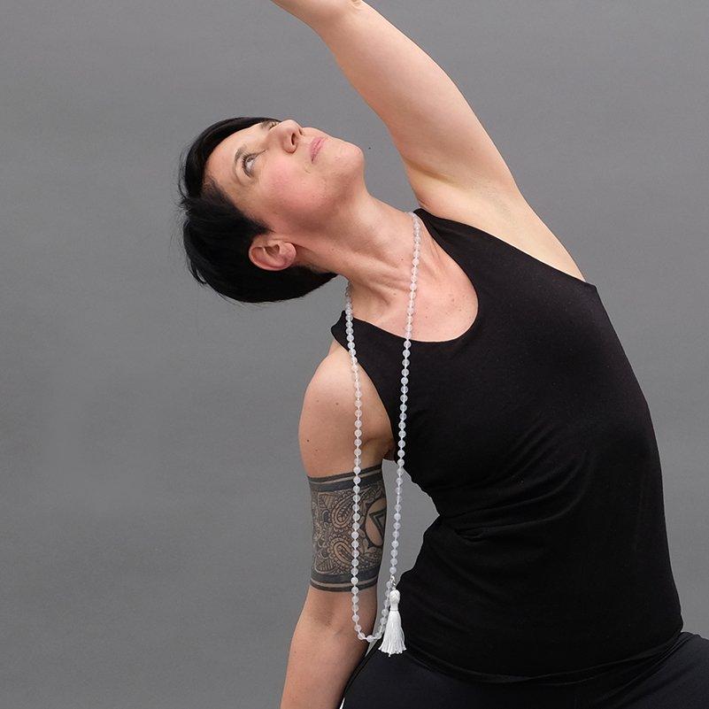 Elisa Francese Yoga Teacher