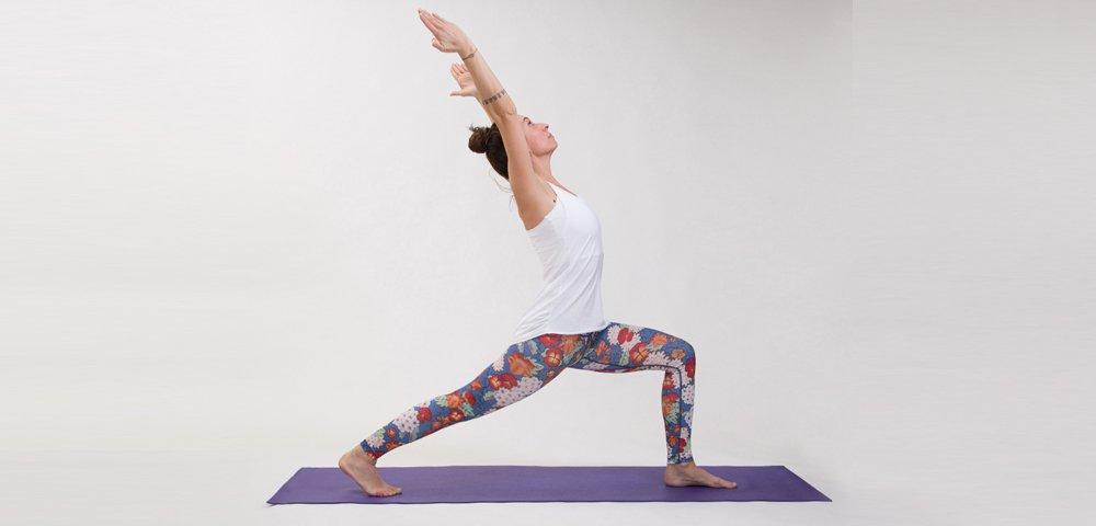 consigli e benefici di posizioni yoga che potranno accompagnarti in inverno