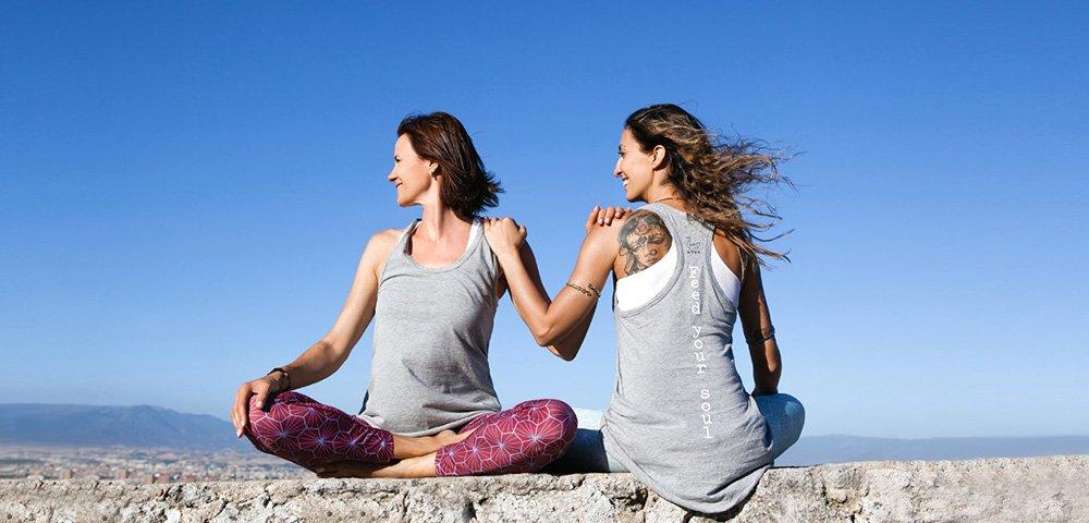 atma sarà presente all'edizione di yoga festival Milano 2017