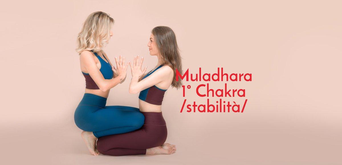Muladhara chakra 3 tecniche per equilibrarlo