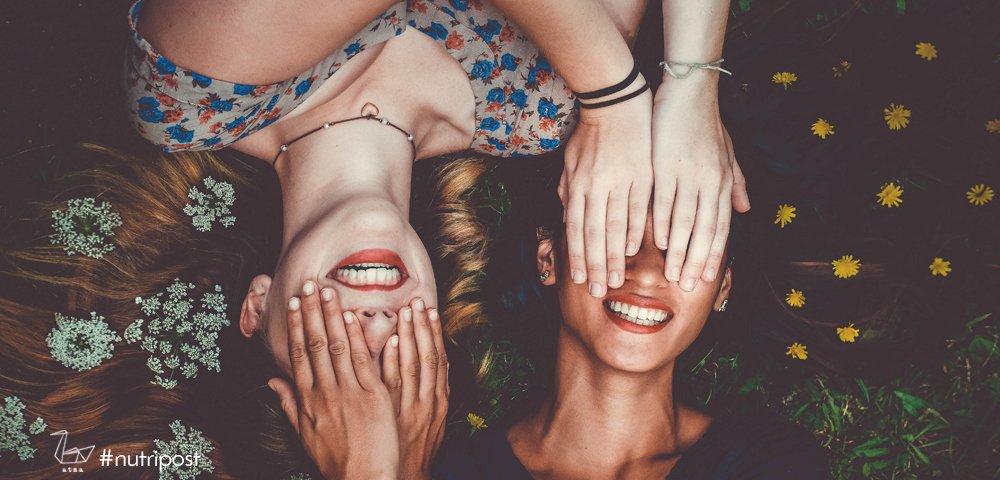 pratica la gioia dentro e fuori con gli esercizi supercoscienti
