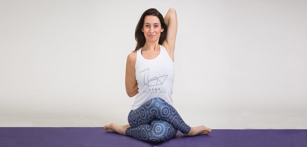 supera la paura con lo yoga i nostri suggerimenti per stimolare il coraggio
