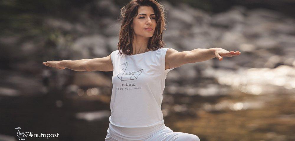 virabhadrasana 2 la posizione yoga del guerriero come approcciare questo asana nel migliore dei modi