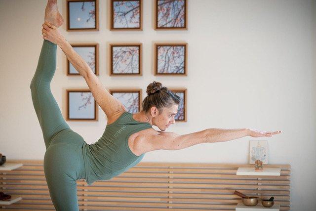 Nuvola Yoga | ATMA Feed your soul